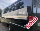 Used 2017 Ford F-550 Mini Bus Shuttle / Tour Executive Coach Builders - new port richey, Florida - $89,900