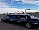 2006, Lincoln Town Car, Sedan Stretch Limo, Krystal