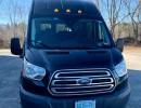 2015, Ford Transit, Van Shuttle / Tour, Ford