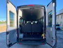 Used 2015 Ford Transit Van Shuttle / Tour Ford - Londonderry, New Hampshire    - $29,000
