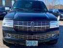 2014, Lincoln Navigator L, SUV Limo