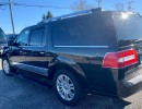 Used 2014 Lincoln Navigator L SUV Limo  - derry, New Hampshire    - $15,900