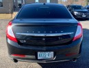 Used 2015 Lincoln MKS Sedan Limo  - derry, New Hampshire    - $6,250