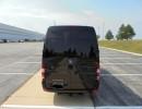 Used 2011 Mercedes-Benz Sprinter Van Limo Midwest Automotive Designs - University Park, Illinois - $65,000