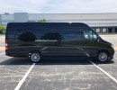 Used 2011 Mercedes-Benz Sprinter Van Limo Midwest Automotive Designs - University Park, Illinois - $65,000