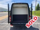 Used 2011 Mercedes-Benz Sprinter Van Limo Midwest Automotive Designs - University Park, Illinois - $52,500