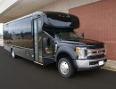2019, Ford F-550, Mini Bus Shuttle / Tour, Starcraft Bus