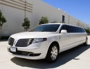 2017, Lincoln MKT, SUV Stretch Limo, Tiffany Coachworks