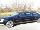 2007, Cadillac DTS, Funeral Limo, S&S Coach Company