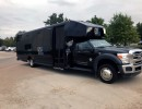 Used 2012 Ford F-550 Mini Bus Shuttle / Tour Turtle Top - Carrollton, Texas - $34,500