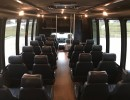 Used 2012 Ford F-550 Mini Bus Shuttle / Tour Turtle Top - Carrollton, Texas - $34,500