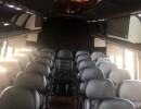 2015, Ford F-550, Mini Bus Shuttle / Tour, Turtle Top