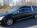 2013, Cadillac XTS, Funeral Hearse, Federal