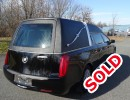 Used 2013 Cadillac XTS Funeral Hearse Federal - Pottstown, Pennsylvania - $52,000