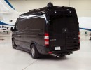 Used 2017 Mercedes-Benz Sprinter Van Limo Midwest Automotive Designs - montreal, Quebec - $90,000