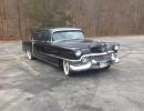 Used 1954 Cadillac Fleetwood Antique Classic Limo  - Keene, New Hampshire    - $36,000