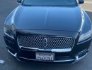 2017, Lincoln MKT, Sedan Limo, OEM