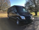 Used 2014 Mercedes-Benz Sprinter Van Limo Westwind - Fontana, California - $47,995