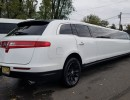 Used 2014 Lincoln MKT Sedan Stretch Limo Limos by Moonlight - Avenel, New Jersey    - $45,900