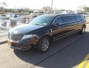 Used 2016 Lincoln MKT SUV Limo Royale - WANTAGH, New York    - $39,000
