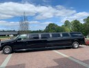 Used 2005 Ford Expedition EL SUV Limo Executive Coach Builders - Swedesboro, New Jersey    - $18,000
