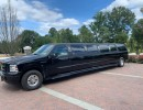 2005, Ford Expedition EL, SUV Limo, Executive Coach Builders