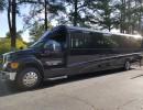 Used 2013 Ford F-650 Mini Bus Shuttle / Tour Grech Motors - Atlanta, Georgia - $50,000