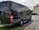 Used 2014 Mercedes-Benz Sprinter Van Shuttle / Tour First Class Customs - Atlanta, Georgia - $45,000