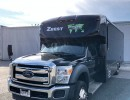 Used 2015 Ford F-550 Mini Bus Shuttle / Tour Starcraft Bus - Glen Burnie, Maryland - $48,500