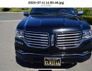 2017, Lincoln Navigator L, CEO SUV, OEM