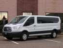 Used 2016 Ford Transit Van Shuttle / Tour Ford - Ramsey, Minnesota - $24,995