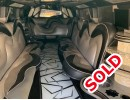 Used 2008 Hummer H2 SUV Stretch Limo Pinnacle Limousine Manufacturing - Plano, Texas - $24,900