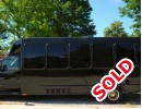 2006, Ford E-450, Mini Bus Limo, Executive Coach Builders