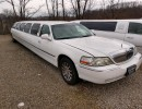 2006, Lincoln Town Car L, Sedan Stretch Limo, LGE Coachworks