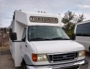 2003, Ford F-550, Mini Bus Limo, Federal