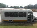 2017, Ford E-450, Mini Bus Shuttle / Tour, Starcraft Bus