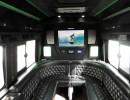 2015, Ford Transit, Van Limo, Battisti Customs