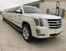 2016, SUV Stretch Limo, Pinnacle Limousine Manufacturing, 39,662 miles