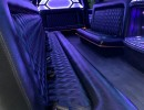 Used 2016 Cadillac Escalade ESV SUV Stretch Limo Pinnacle Limousine Manufacturing, Colorado - $79,995