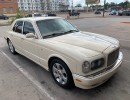 2001, Bentley Arnage, Sedan Limo