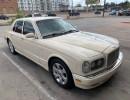2001, Bentley Arnage, Sedan Limo