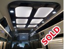 Used 2018 Mercedes-Benz Sprinter Van Shuttle / Tour Midwest Automotive Designs - Cypress, Texas - $115,000