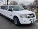 2008, Ford Expedition, SUV Stretch Limo, Krystal