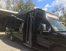 Used 2003 Ford E-450 Mini Bus Limo  - Houston, Texas - $15,500