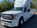2017, Ford F-550, Mini Bus Limo, Tiffany Coachworks