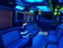 Used 2017 Ford F-550 Mini Bus Limo Tiffany Coachworks - Glenview, Illinois - $105,000