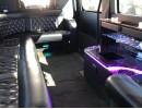 Used 2014 Mercedes-Benz Sprinter Van Limo Battisti Customs - West Sacramento, California - $48,950