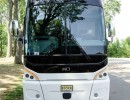 2017, MCI J4500, Motorcoach Shuttle / Tour, OEM
