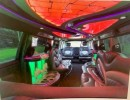 Used 2011 Infiniti QX56 SUV Stretch Limo Pinnacle Limousine Manufacturing - Twin Falls, Idaho  - $29,900