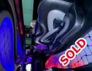 Used 2011 Infiniti QX56 SUV Stretch Limo Pinnacle Limousine Manufacturing - Twin Falls, Idaho  - $28,000